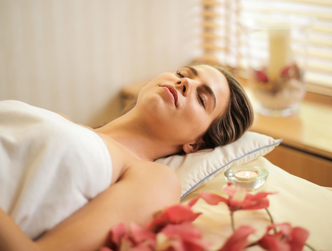 Aceite de masaje para estrías de Weleda: mi experiencia