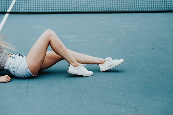 Celulitis en piernas: los mejores consejos para acabar con ella